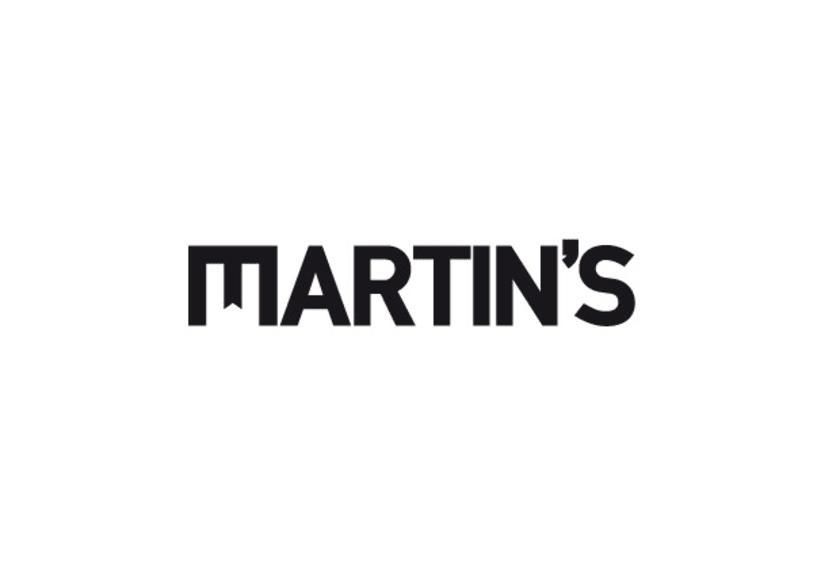 Identidad Corporativa Martins 2