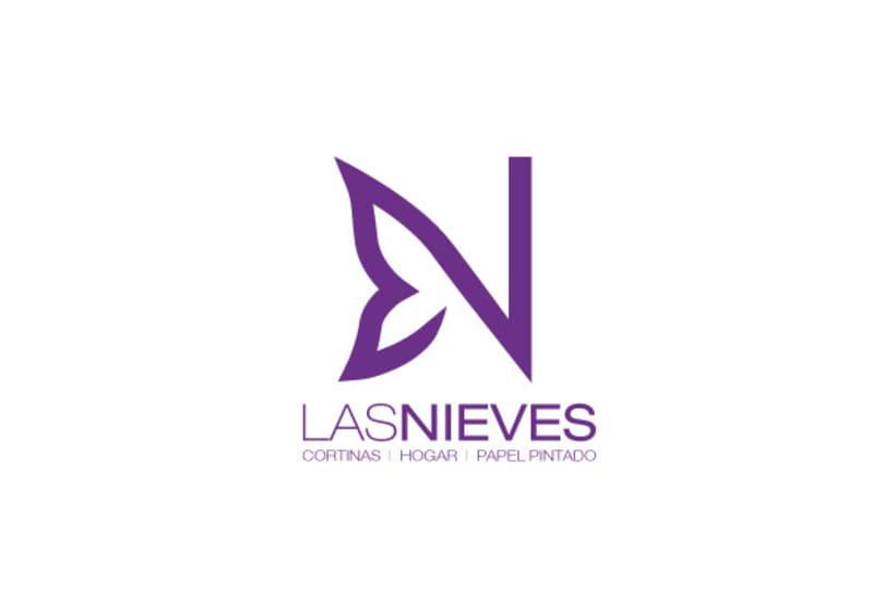 Identidad Corporativa Las Nieves 3