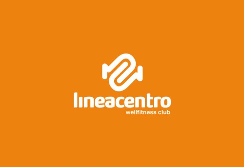 Identidad Corporativa Lineacentro 2