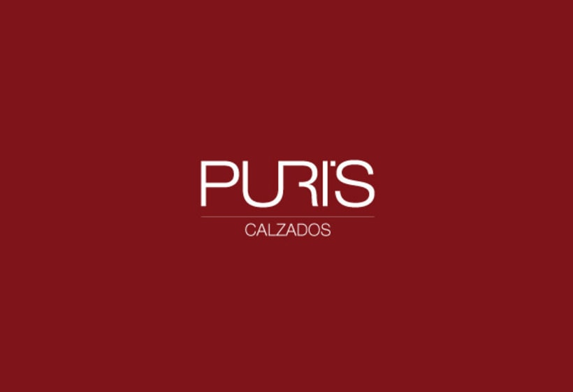 Website Calzados Puris 2