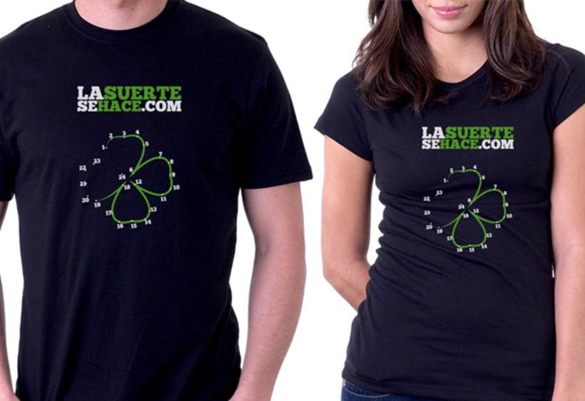 Campaña lasuertesahace.com 4