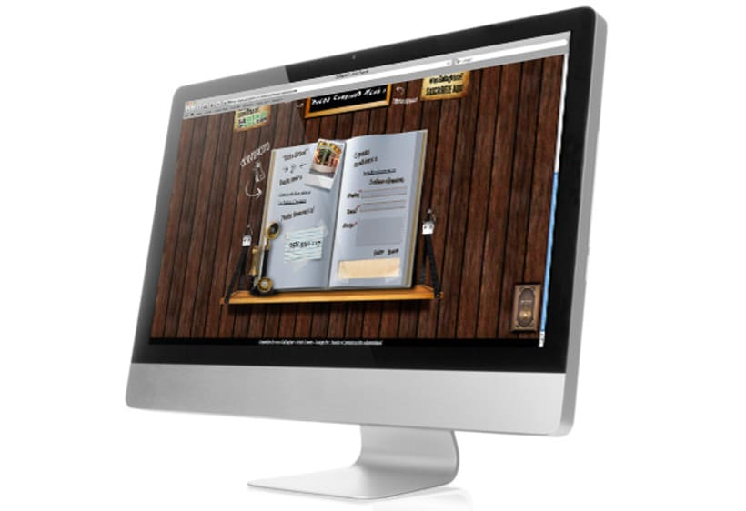 Website Gallagher's Irish Tavern 3