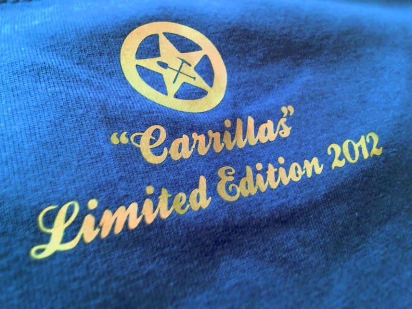 La Cantera T•Shirt's 4