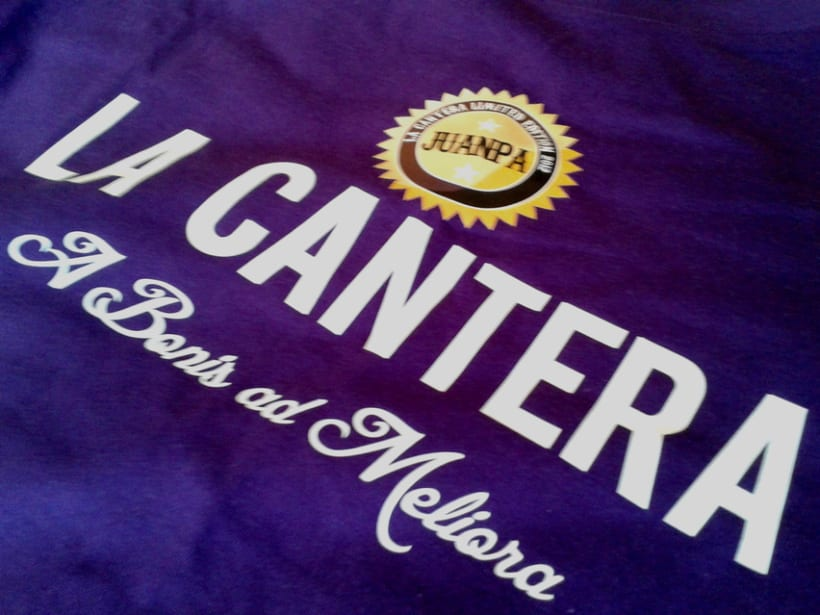 La Cantera T•Shirt's 3