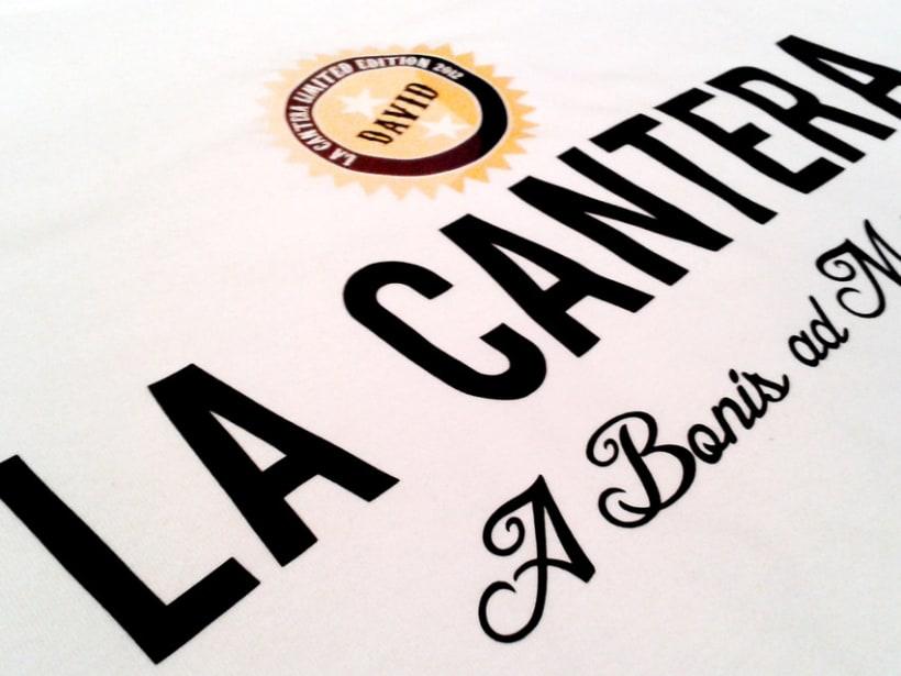 La Cantera T•Shirt's 2