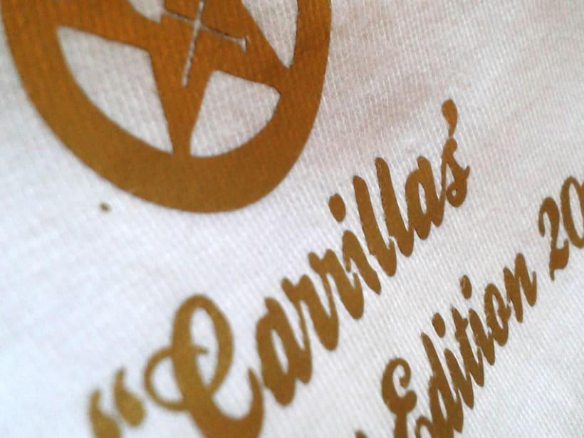 La Cantera T•Shirt's 1