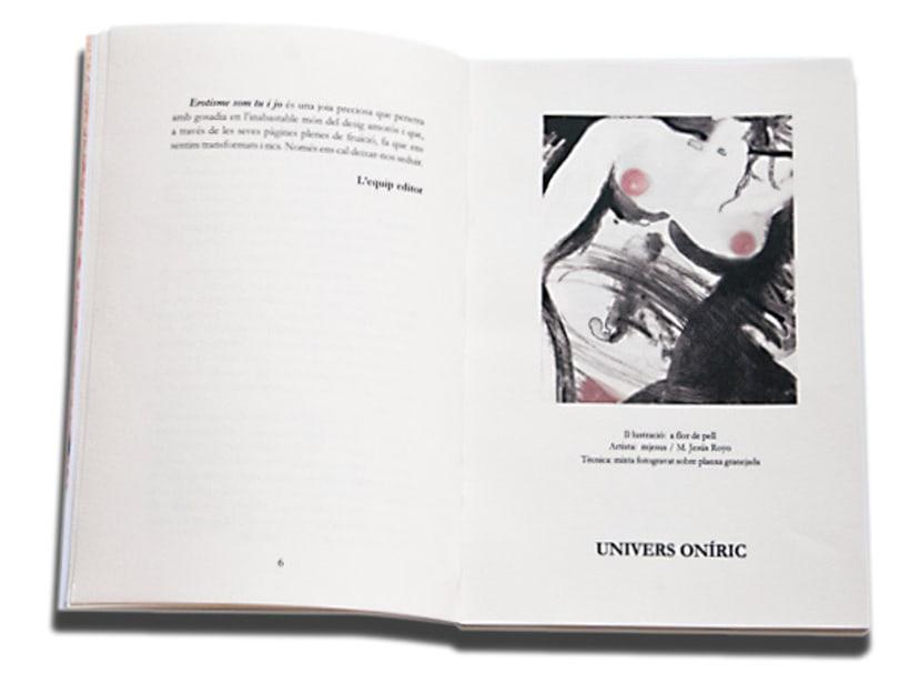 Il·lustració interior llibre poesia eròtica 1
