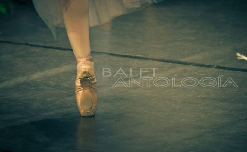 BALLET ANTOLOGIA 1