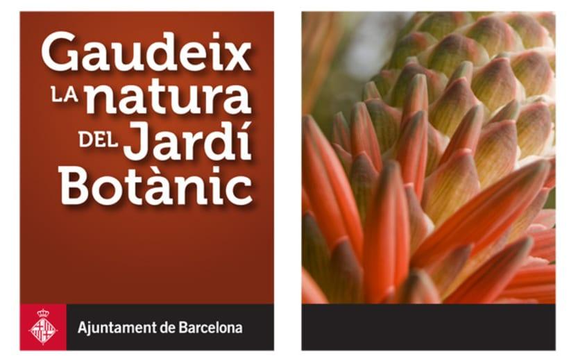 Jardí Botanic 1