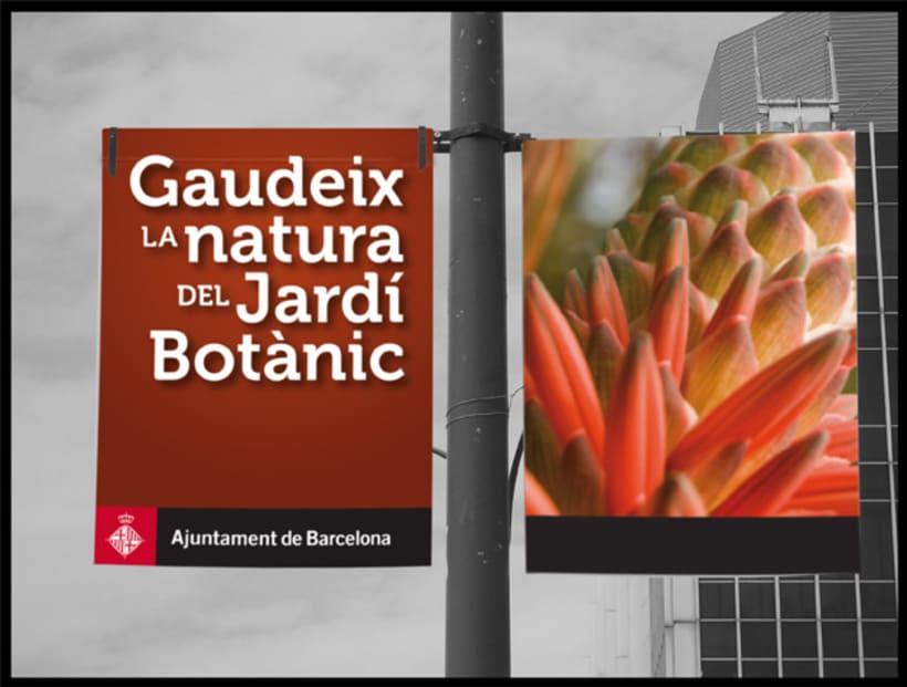 Jardí Botanic 2