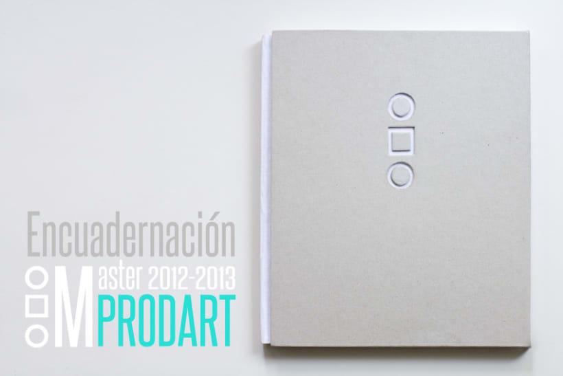 Diario ProdArt 2012 2