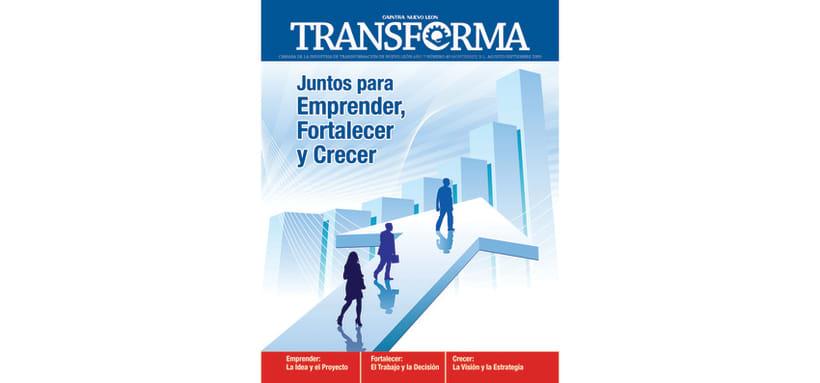 Revistas CAINTRA 11