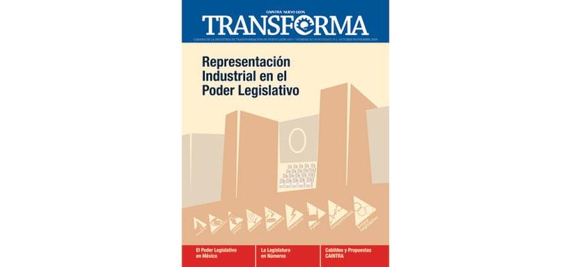 Revistas CAINTRA 5