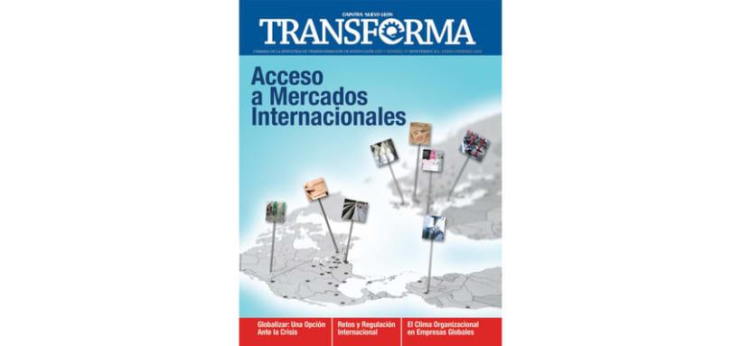 Revistas CAINTRA 3