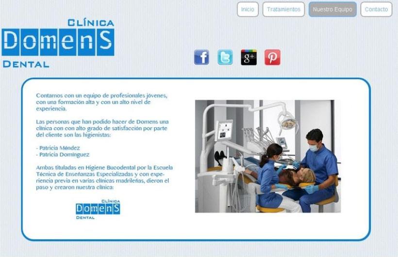Domens Clinica 1