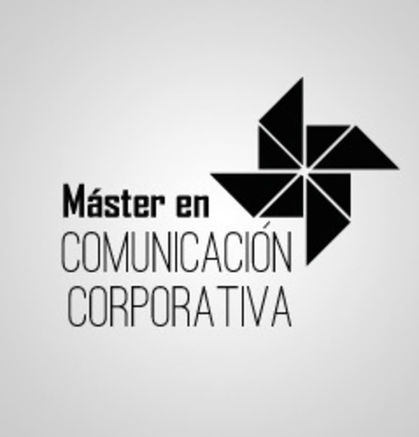 Máster Com.Corporativa UPSA 1