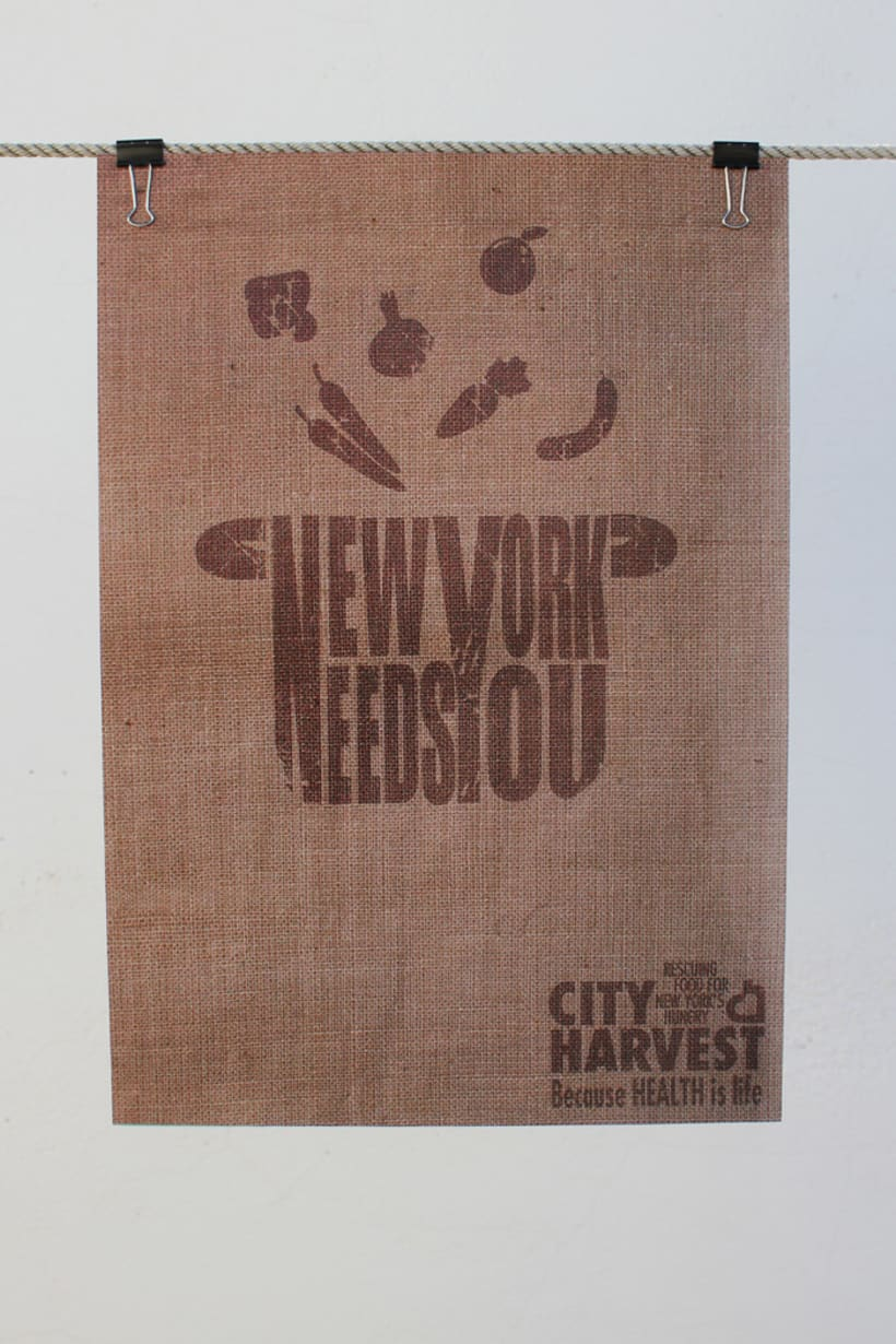 City Harvest 3