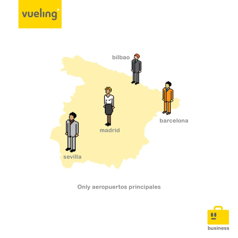 Vueling Bussines 5