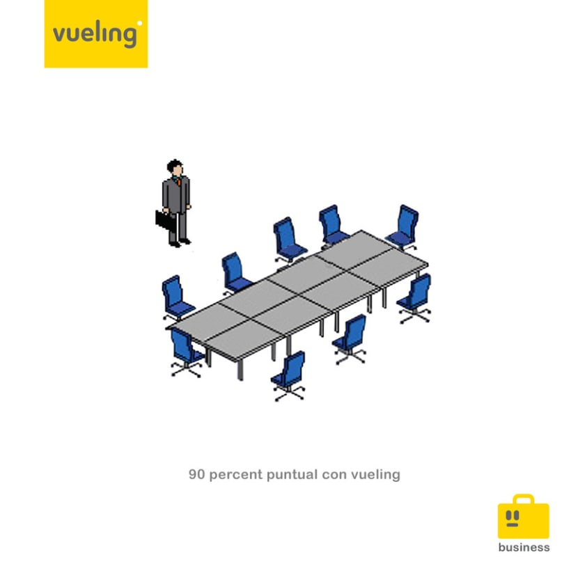 Vueling Bussines 2