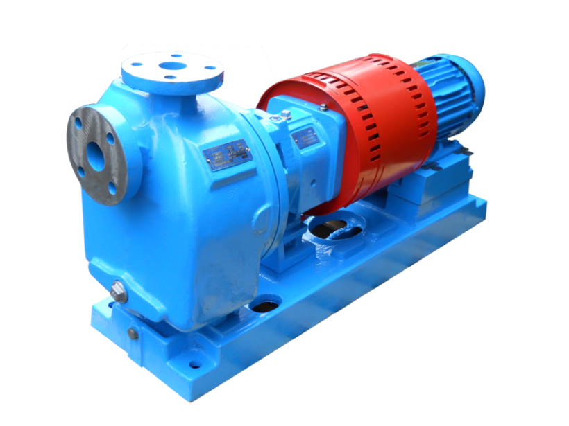 Hidromac Pumps 5