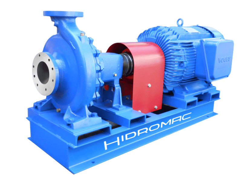 Hidromac Pumps 4