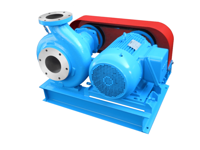 Hidromac Pumps 3