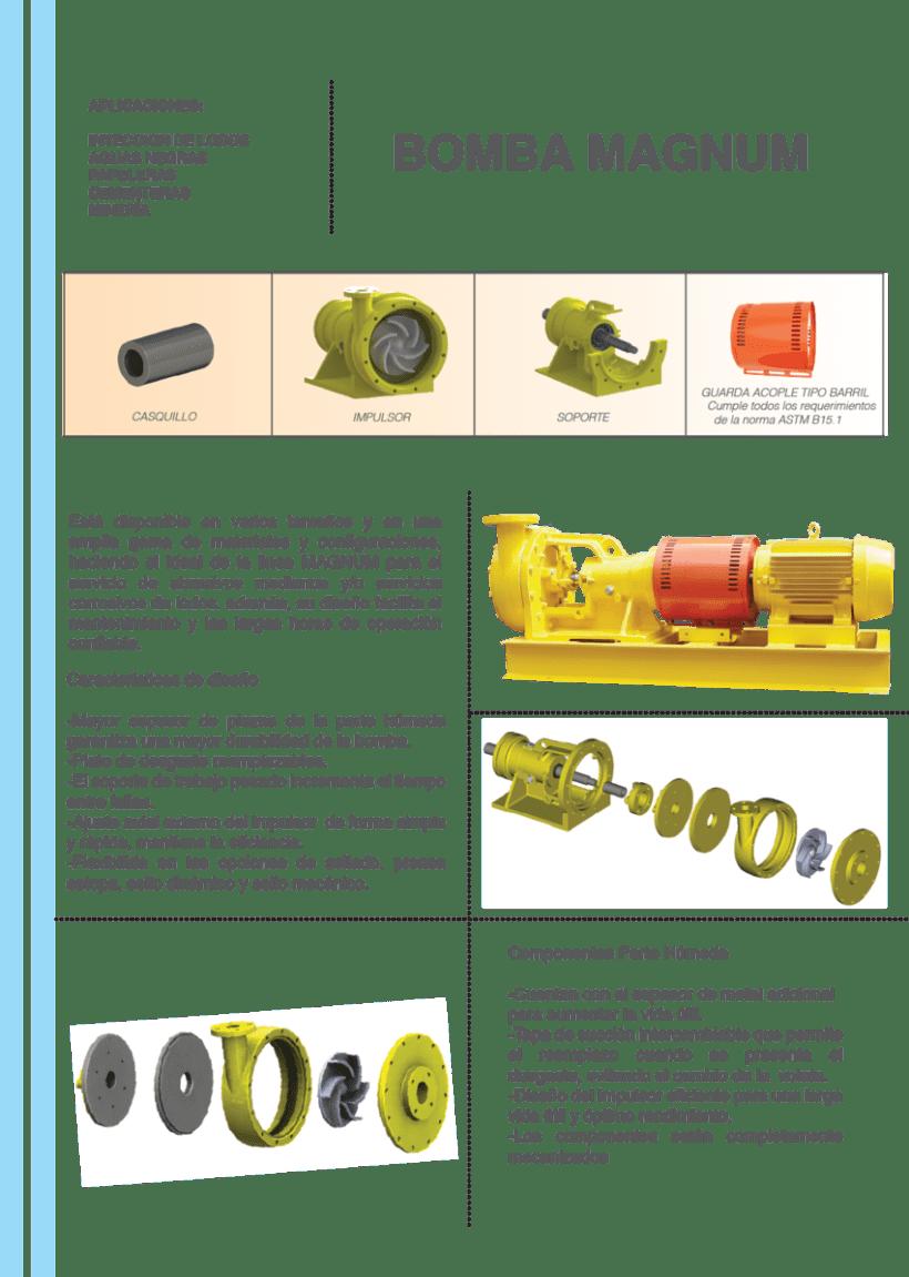Hidromac Brochure  2