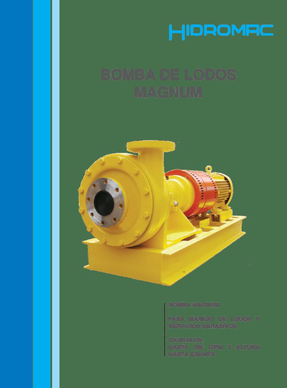 Hidromac Brochure  1