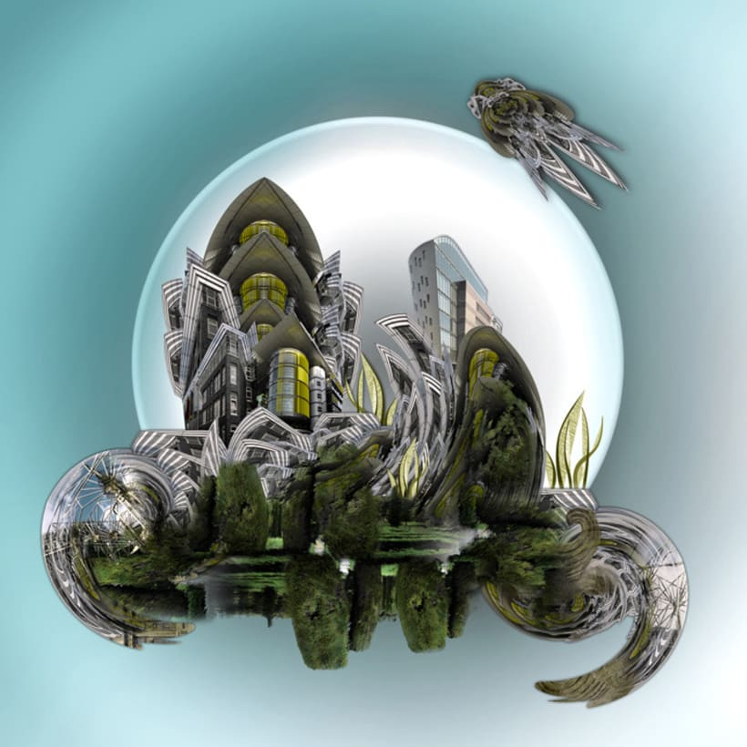 MEF, Metrópolis en el Espacio Futuro 7