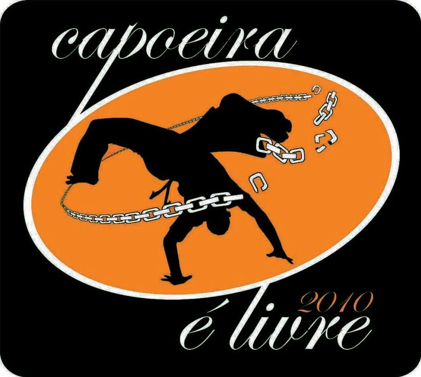 Imagen corporativa Galera Capoeira 5