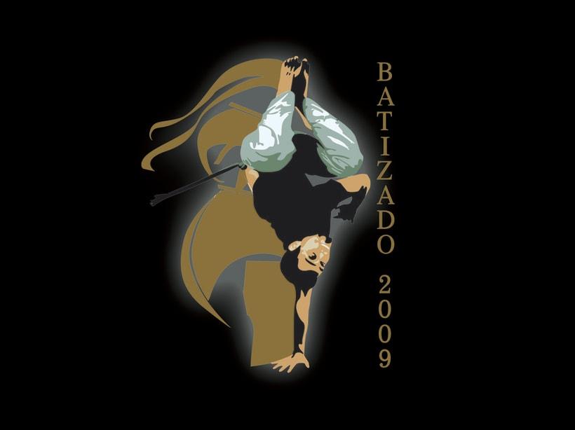 Imagen corporativa Galera Capoeira 4