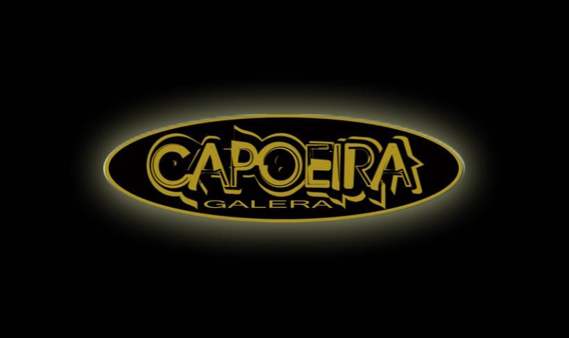 Imagen corporativa Galera Capoeira 3