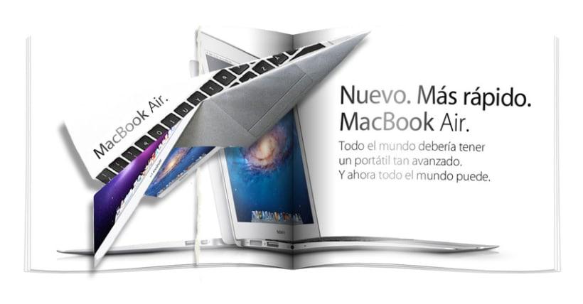 Macbook Air 2012 1