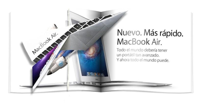 Macbook Air 2012 2