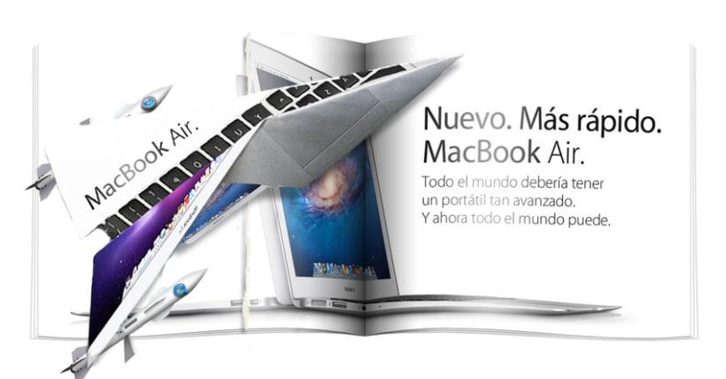 Macbook Air 2012 3