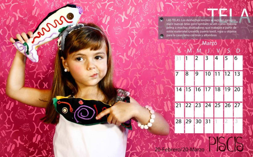 Calendario  3