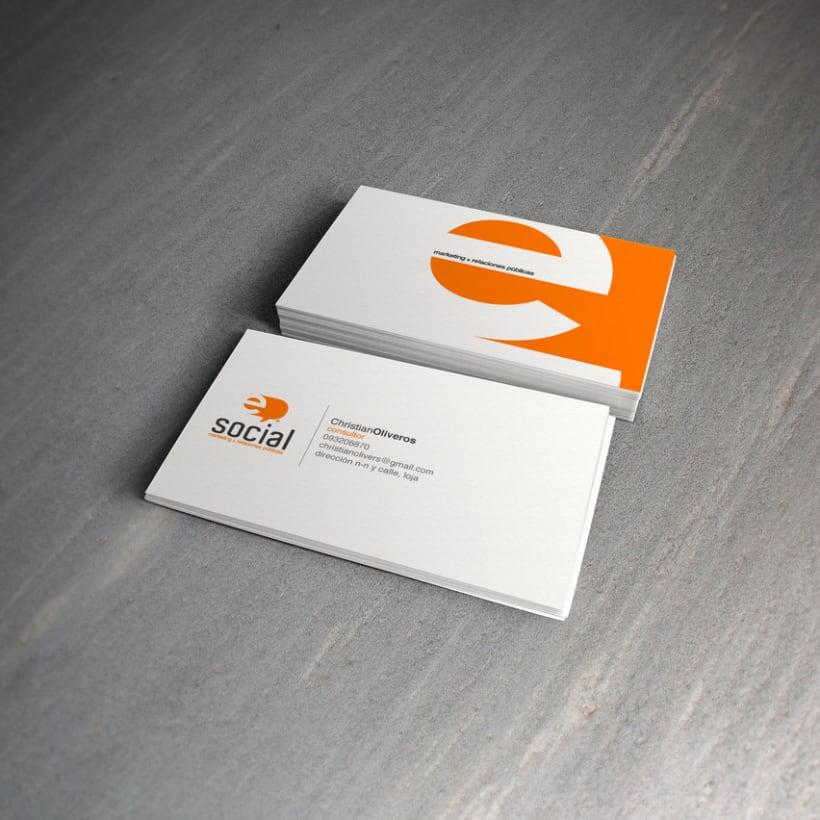 e-social branding 4