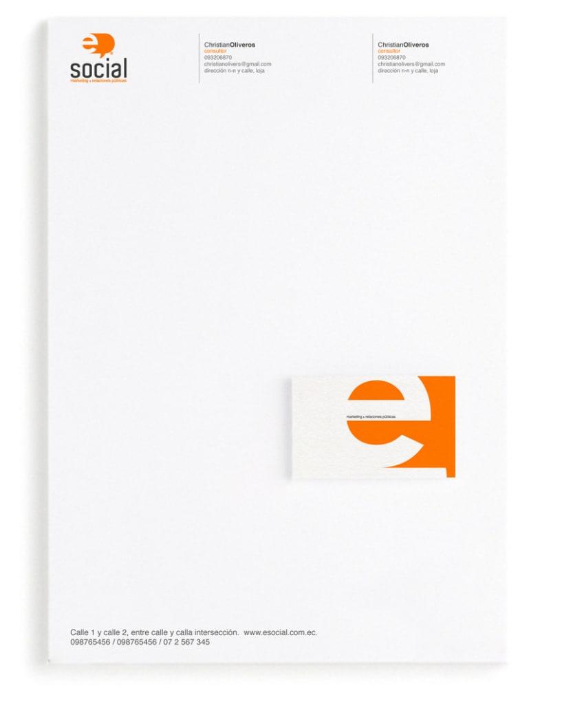 e-social branding 5