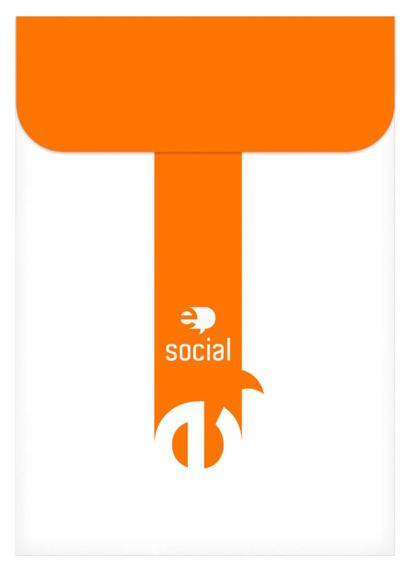 e-social branding 8