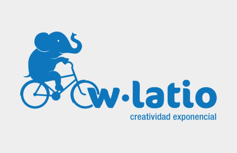 Logotipo W·latio 1