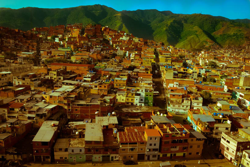 Expresiones de una ciudad y su realidad 15