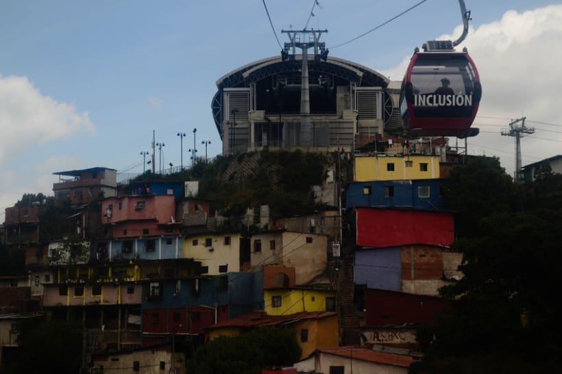 Expresiones de una ciudad y su realidad 8