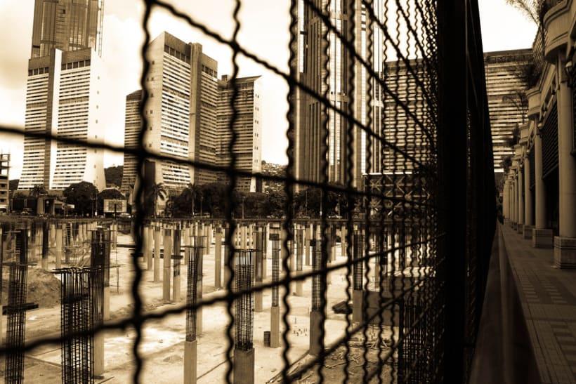 Expresiones de una ciudad y su realidad 5