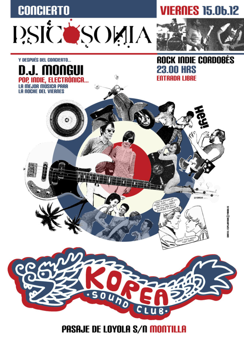 KOREA 1