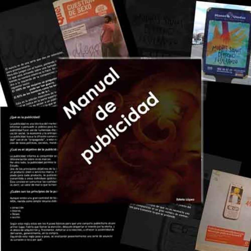 Manual de publicidad 1
