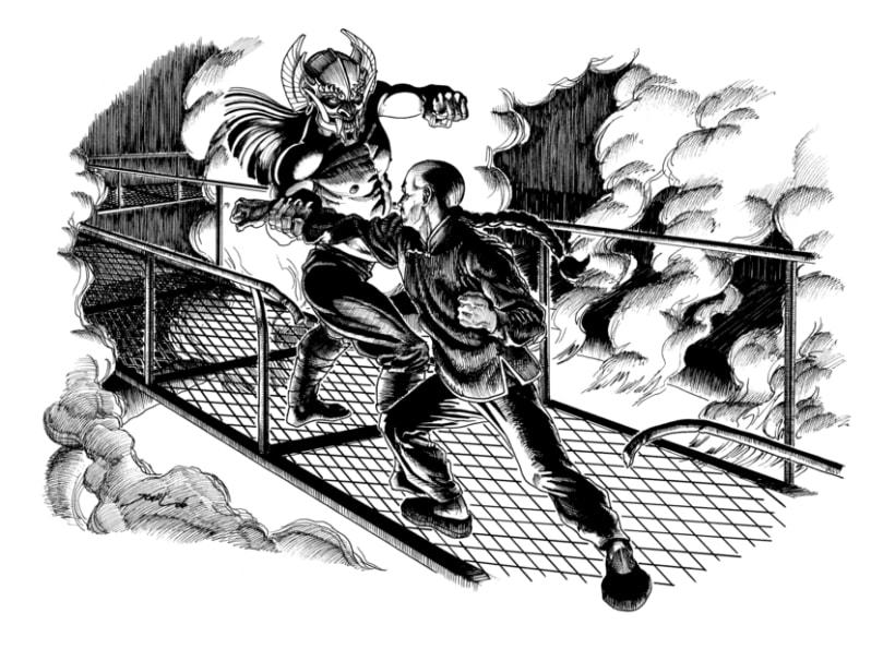 Ilustraciones II 27