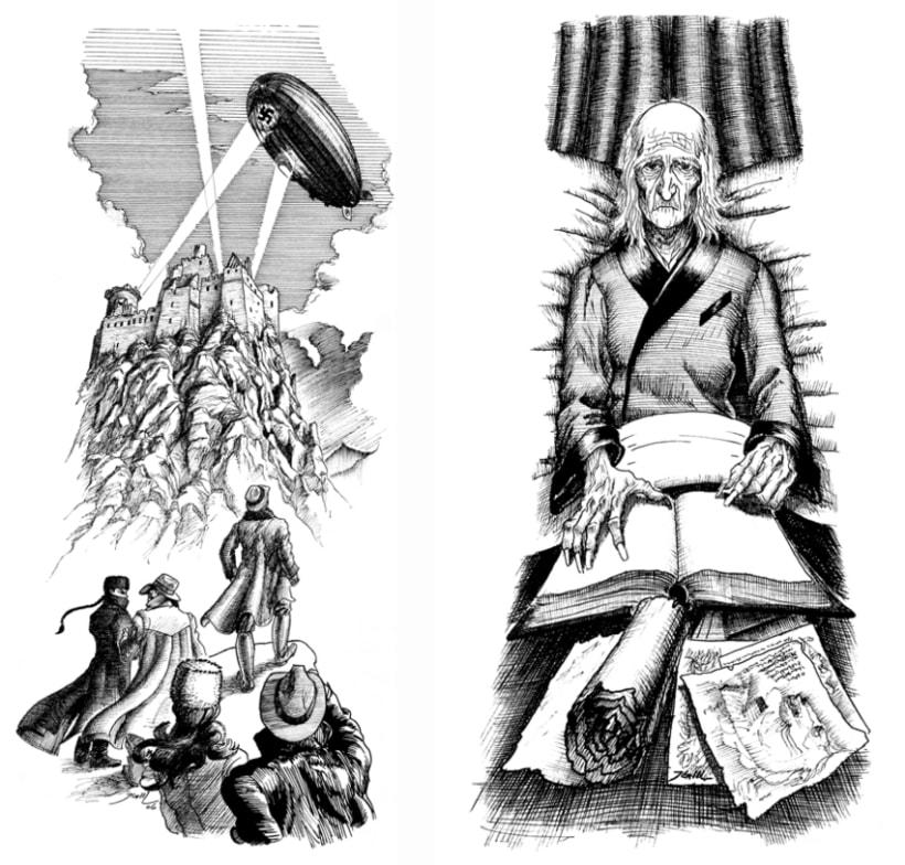 Ilustraciones II 26