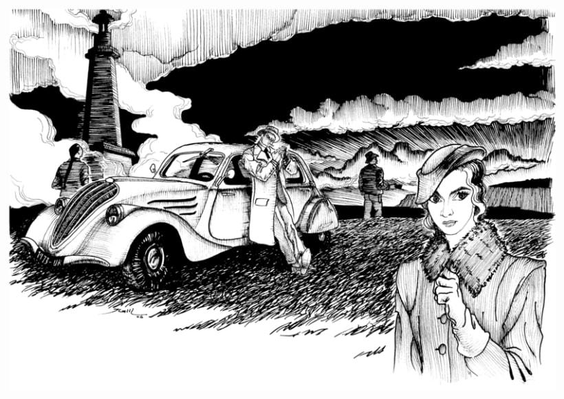 Ilustraciones II 24