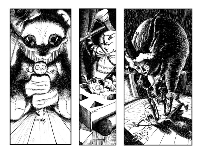 Ilustraciones II 22