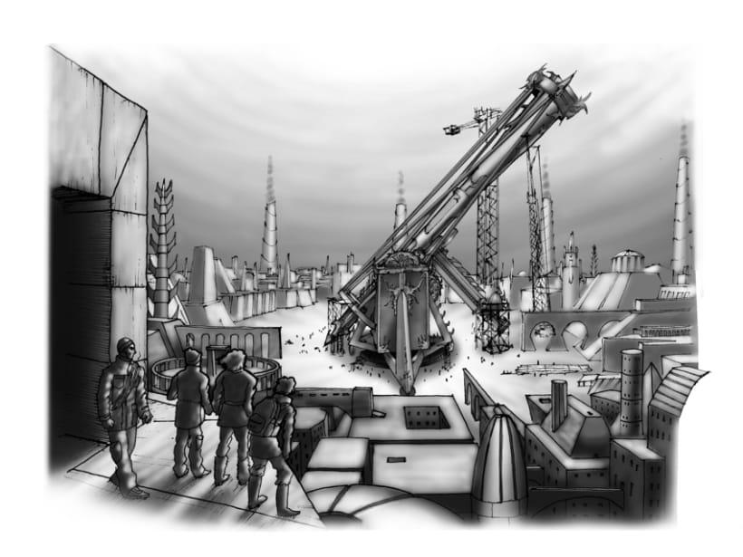 Ilustraciones II 16